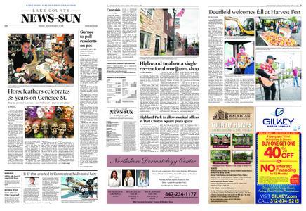 Lake County News-Sun – October 05, 2019