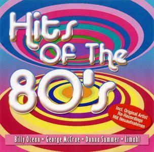 VA - Hits Of The 80's (2011)