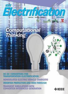IEEE Electrification - June 2021