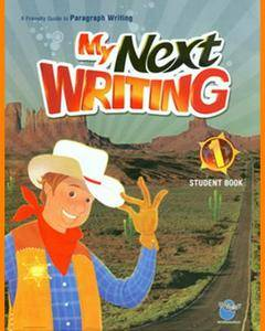 ENGLISH COURSE • My Next Writing • Level 1 • Paragraph Writing (2010)