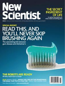 New Scientist Australian Edition – 02 February 2019