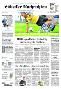 Lübecker Nachrichten Ostholstein Süd - 28. April 2019