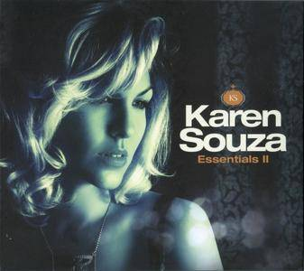 Karen Souza - Essentials II (2014) {Japanese Edition}