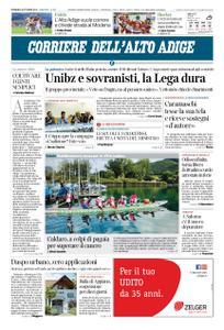 Corriere dell'Alto Adige – 06 ottobre 2019