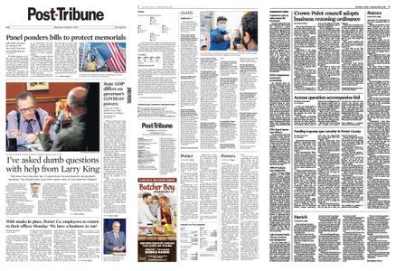 Post-Tribune – February 03, 2021