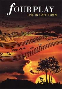 Fourplay - Live In Capetown (2009) [DVD5 NTSC]