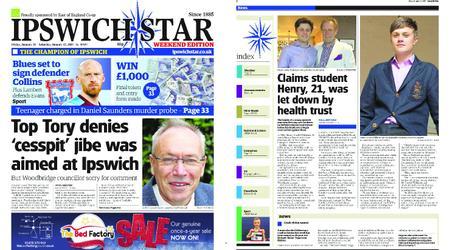 Ipswich Star – January 11, 2019
