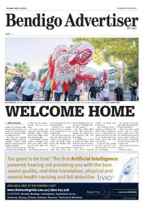 Bendigo Advertiser - April 8, 2019