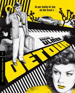 Detour (1945) [The Criterion Collection]