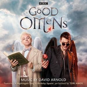David Arnold - Good Omens [2019] [Soundtrack]