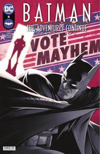 Batman - The Adventures Continue Season Two 005 (2021) (digital) (Son of Ultron-Empire