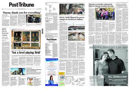 Post-Tribune – November 27, 2018