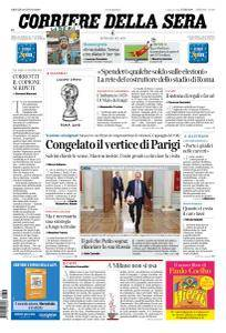 Corriere della Sera - 14 Giugno 2018