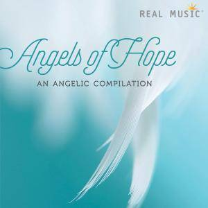 VA - Angels of Hope (An Angelic Compilation) (2015)