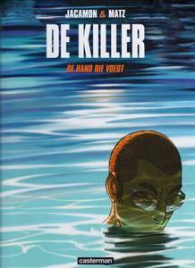 Killer - 12 - De Hand Die Voedt