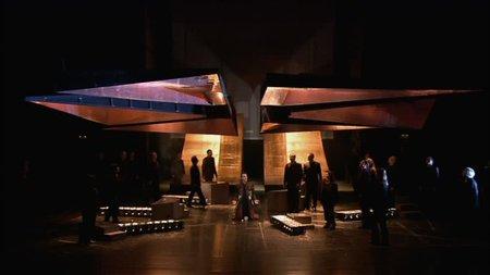 Philip Glass Kepler Landestheater L...