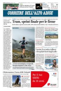Corriere dell'Alto Adige – 04 agosto 2019