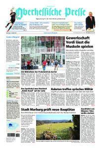 Oberhessische Presse Hinterland - 10. April 2018