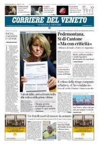 Corriere del Veneto Venezia e Mestre - 8 Dicembre 2017