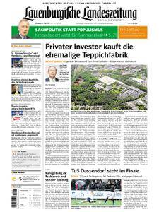 Lauenburgische Landeszeitung - 02. Mai 2018