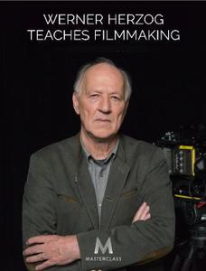 Masterclass - Teaches Filmmaking (2016)