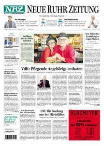 NRZ Neue Ruhr Zeitung Essen-Postausgabe - 29. Dezember 2017