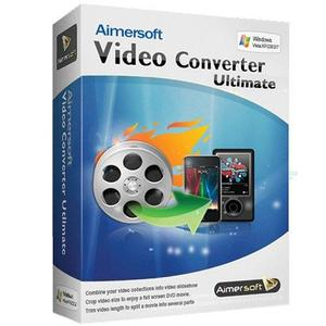 Aimersoft Video Converter Ultimate v11.2.0.231 Multilingual