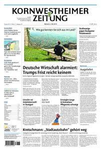 Kornwestheimer Zeitung - 02. Mai 2018