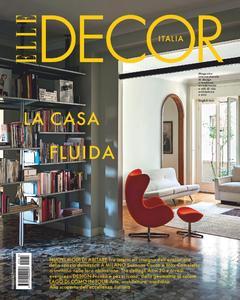 Elle Decor Italia – ottobre 2021