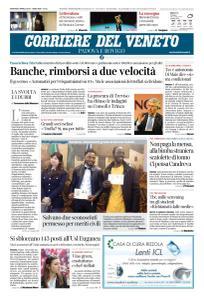 Corriere del Veneto Padova e Rovigo - 9 Aprile 2019