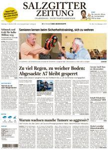 Salzgitter Zeitung - 08. Oktober 2019