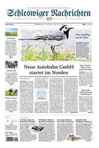 Schleswiger Nachrichten - 11. Juli 2019