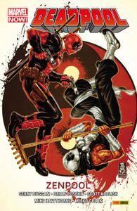 Marvel Now - Deadpool 07 - Zenpool Panini digital