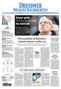 Dresdner Neueste Nachrichten – 28. Dezember 2019