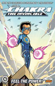 Chakra the Invincible - Free Comic Book Day Special 2015 digital