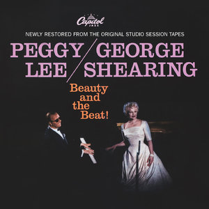 Peggy Lee, George Shearing - Beauty And The Beat! (1959/2015) [Official Digital Download 24-bit/192 kHz]