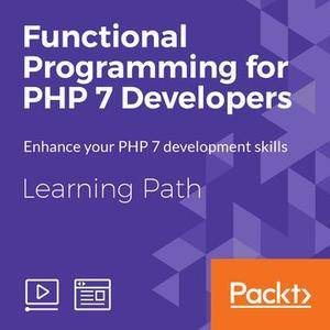 Learning Path: Functional Programming for PHP 7 Developers