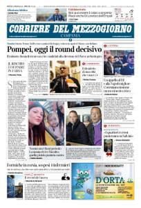 Corriere del Mezzogiorno Campania – 21 maggio 2019