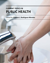 """Current Topics in Public Health"" ed. by Alfonso J. Rodriguez-Morales"