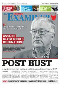 The Examiner - February 26, 2019