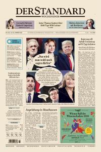 Der Standard – 18. Januar 2020