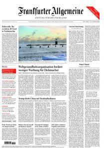 Frankfurter Allgemeine Zeitung F.A.Z. - 30. Dezember 2017