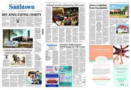 Daily Southtown – September 24, 2017