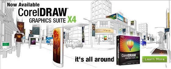 Coreldraw Graphics Suite X4.14.0.0.567