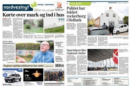 Nordvestnyt Holbæk Odsherred – 04. november 2017