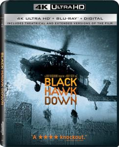 Black Hawk Down (2001) [Extended, 4K Ultra HD]