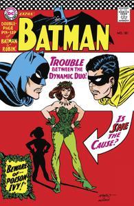 Batman 181-Facsimile Edition 1966 Digital Shadowcat