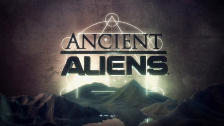 HC - Ancient Aliens: The Badlands Guardian (2019)