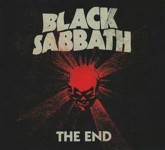 Black Sabbath - The End (2016)