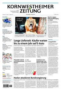 Kornwestheimer Zeitung - 01. März 2018